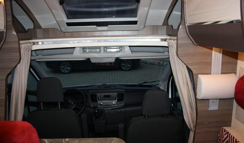 EVO 95 Plus celkový
