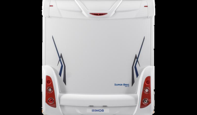 RIMOR SUPER BRIG 695TC Model 2021 full
