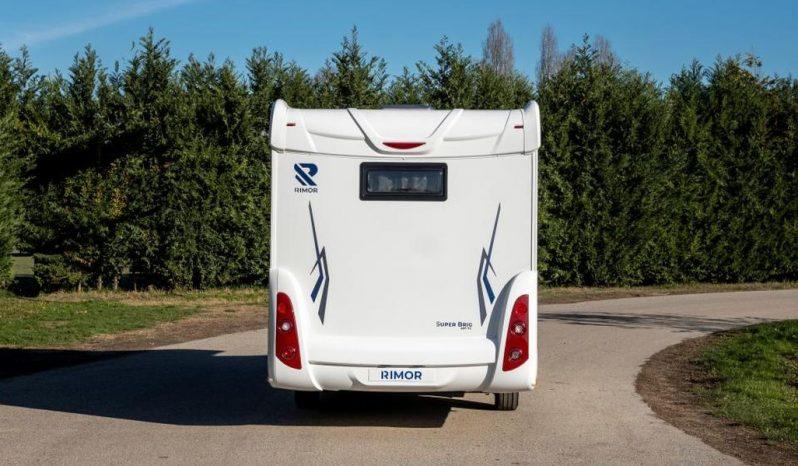 RIMOR SUPER BRIG 687TC Model 2021 full
