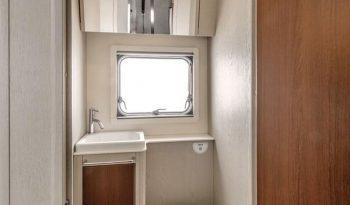 RIMOR SEAL 695 Model 2021 full