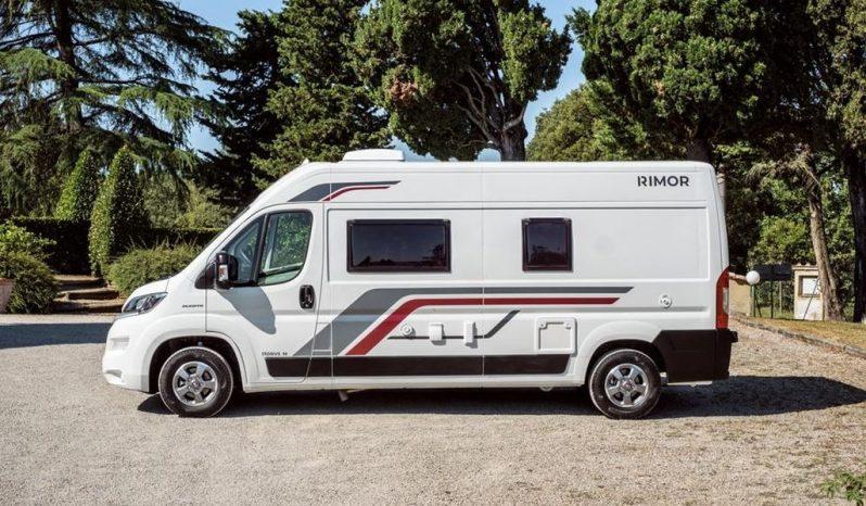 RIMOR HORUS 38 Model 2021 full