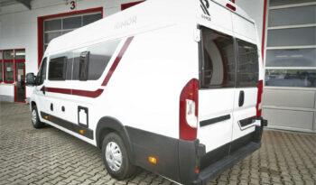 RIMOR HORUS 195 Model 2022 full