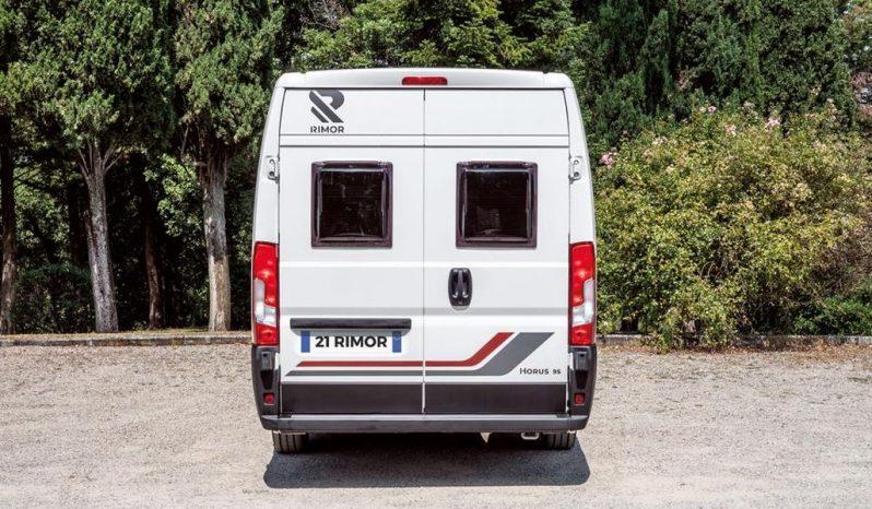 RIMOR HORUS 95 Model 2021 full