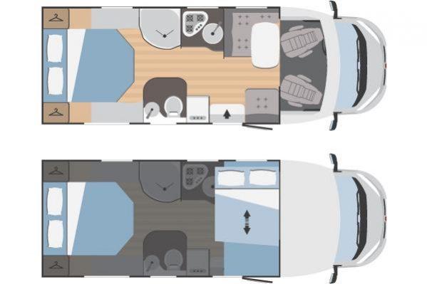 RIMOR SEAL 68 PLUS Model 2021 full